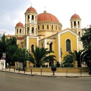 Святыни Греции и Италии с посещением о. Эгина ( к св. Нектарию Эгинскому) 15 - 22 марта
