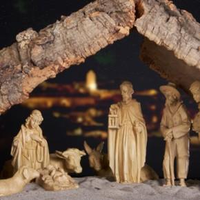 Рождественская ночь в Александро- Свирском монастыре 6 -7 января