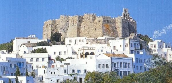 Святыни островов Греции с посещением острова Патмос 30 августа --9 сентября