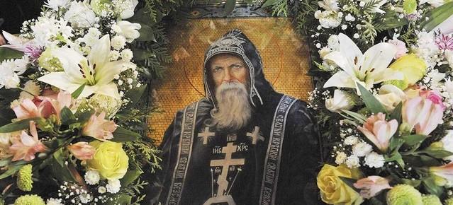Молитвенники за Русскую землю. Вырица - Гатчина - Царское Село