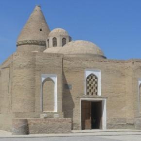 Чашма Аюб - место захоронения и источник святого ветхозаветного патриарха Иова.