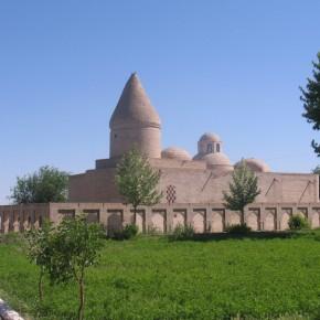 Пути Христовых апостолов  в Центральной Азии