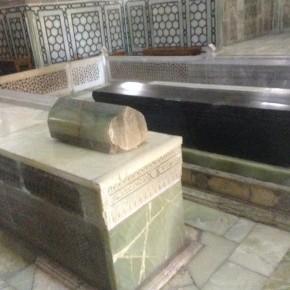 Гробницы Тимуридов