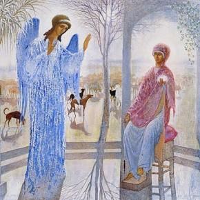 Благовещение на Святой земле. Программа Русской духовной миссии