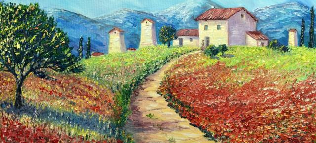 Древние храмы и монастыри Армении и Ивери    3 -15  сентября