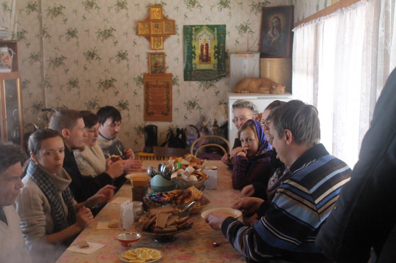 Валаамское монашеское правило  Православное аудио
