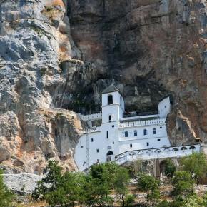 Черногория : паломничество и отдых