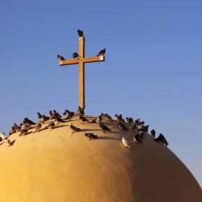 В стране святых воспоминаний.  По пути Святого Семейства в Египте