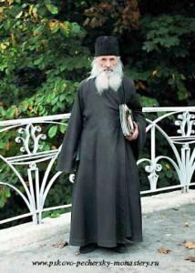 арх. Нафанаил Поспелов