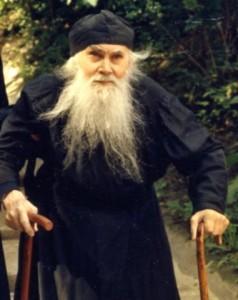 арх. Серафим Розенберг