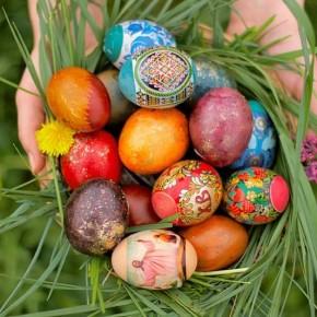 Светлое Христово Воскресение в Иверии  29  апреля - 5 мая