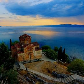 Византийские святыниГреции и Македонии