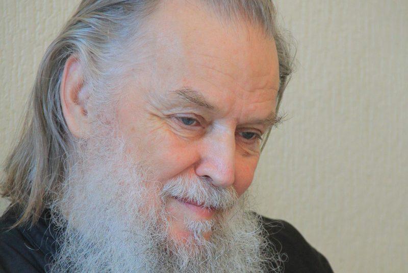 о. Павел Адельгейм