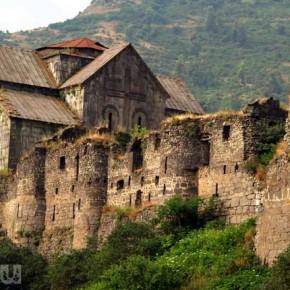Апостольская Армения 1 - 8 мая