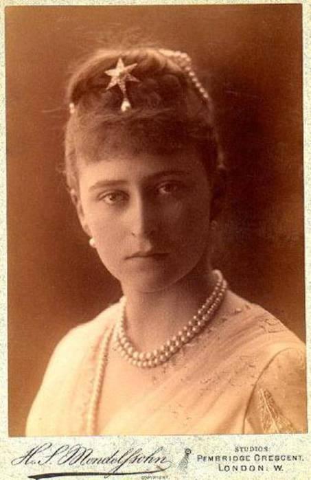 Великомученица Елизавета Федоровна