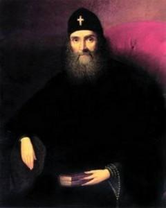 св. Филарет Дроздов