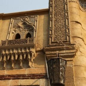 Старый Каир