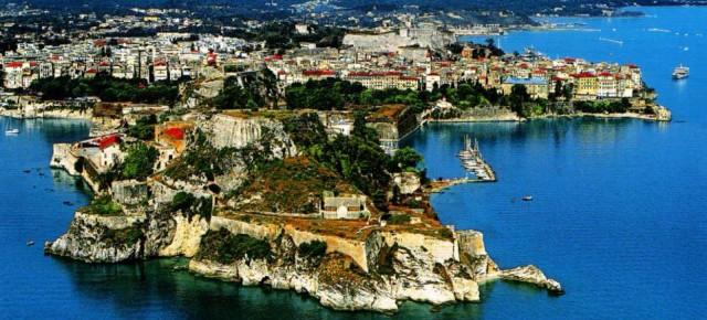 Паломничество на святые острова Греции  3 -10 мая