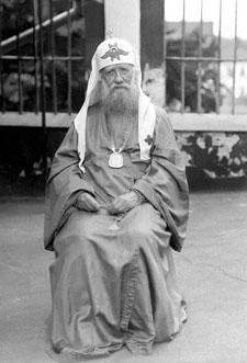 Патриарх Тихон