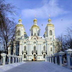 Прием в Петербурге в ноябре-декабре 2018 года