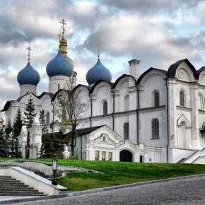 Православные святыни Казани и ее окрестностей 21-27 июня