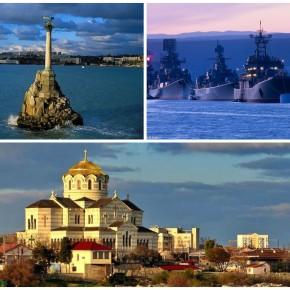 Крымские каникулы.  Паломничество и отдых в Крыму