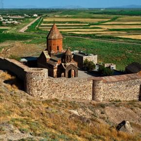 Православные святыни Иверии           3 -11 октября