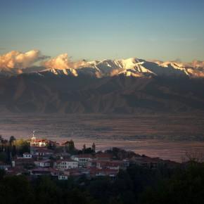Древние христианские  святыни Армении и   Иверии