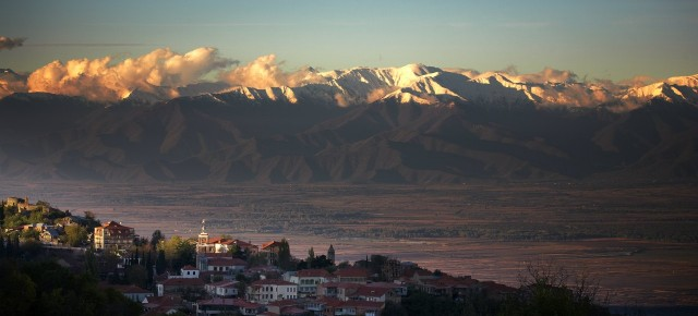 Древние христианские  святыни Армении и   Иверии 30 апреля -12 мая