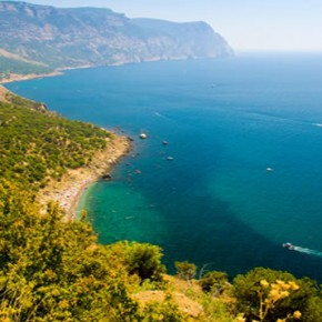 Крым – перекресток дорог, перекресток истории