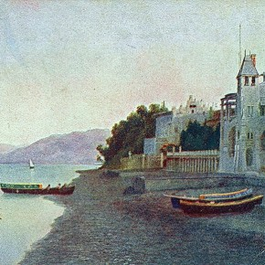 Старый Кавказ (  окрестности Сочи)  и Новый Афон ( Абхазия). Паломничество и отдых на море