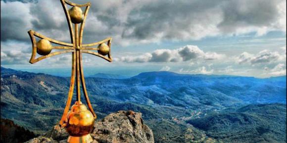 Грузия - первый удел Пресвятой Богородицы