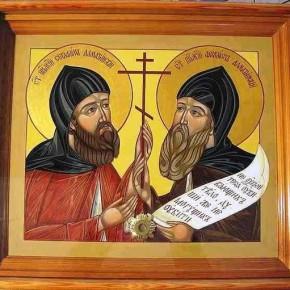 Под покровом Новомучеников Казахстана