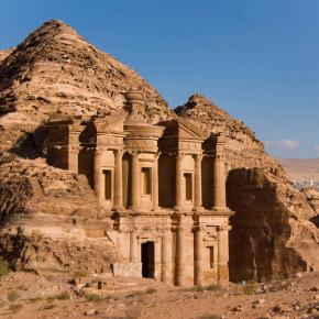 Святая Земля и Иордания. Новая программа