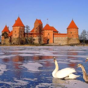 Балтийский край: христианство между Западом и Востоком