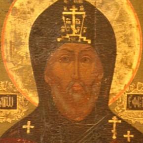 По  святой Тверской земле