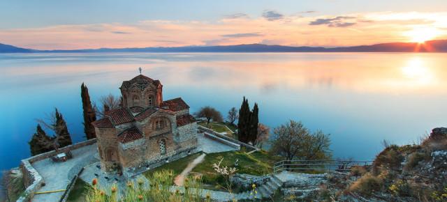 Великие христианские святыни Греции и Македонии