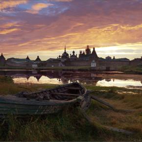 Дорогами Новомучеников Российских на Соловецкие острова 1-9 августа 2021 г