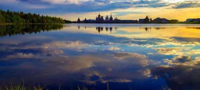 Паломническая поездка на Соловецкие острова 28 июня -4 июля и др.даты