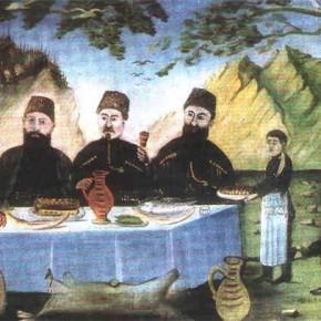 Берикаоба (Масленица)  в Грузии и праздник Иверской иконы Божией Матери