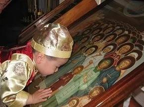 История православия в  Китае
