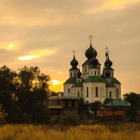 Православие на Дону. Тихий Дон - от античности до колыбели казачества