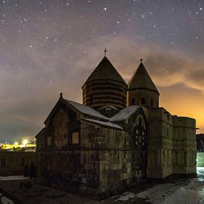 Иран - страна   древних волхвов и ветхозаветных пророков