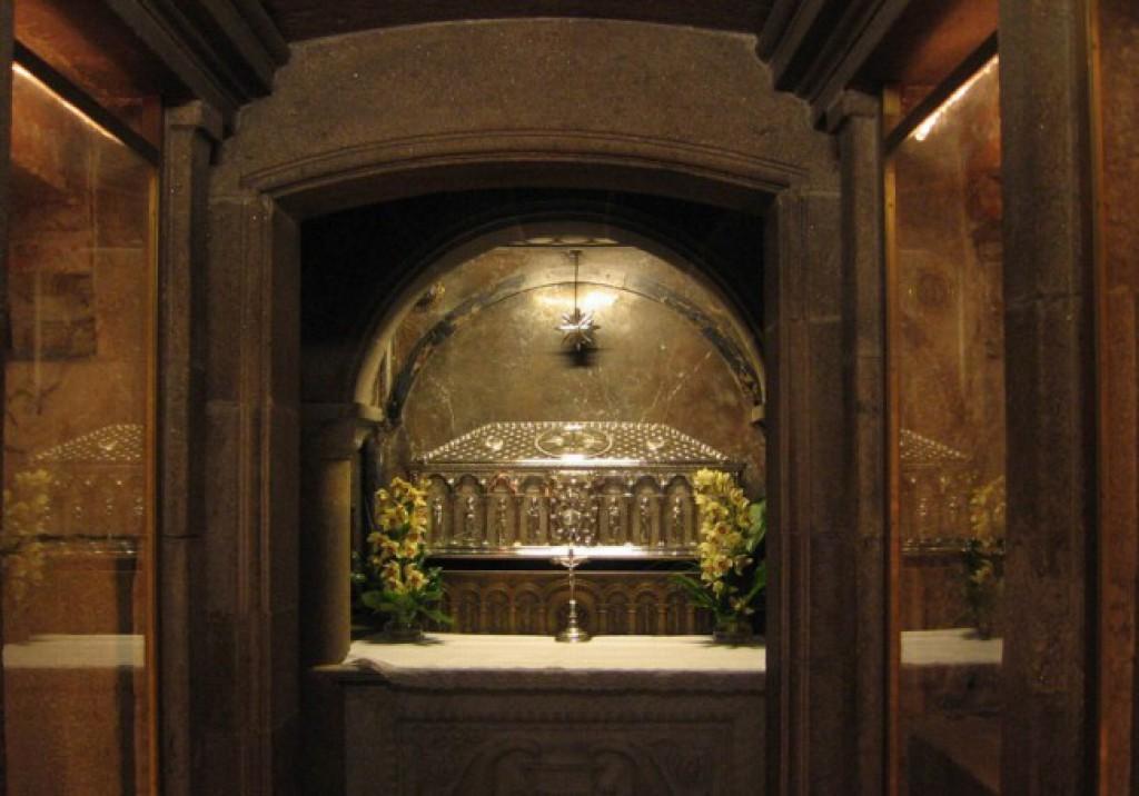 Гробница Иакова