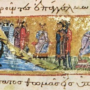 По следам апостола Фомы. Центральная Азия: история, христианство, этнография