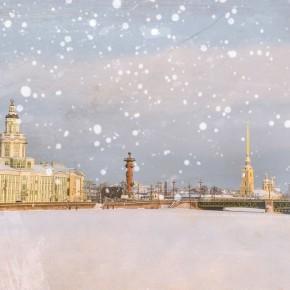 Рождество в Санкт-Петербурге  4 дня/3 ночи