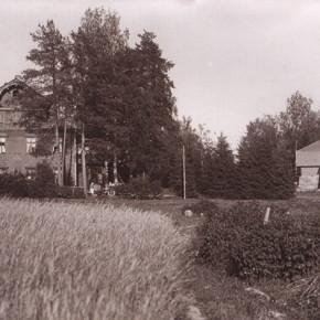Храмы и монастыри  русской Финляндии