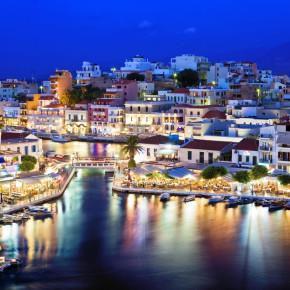 Православные святыни острова Крит