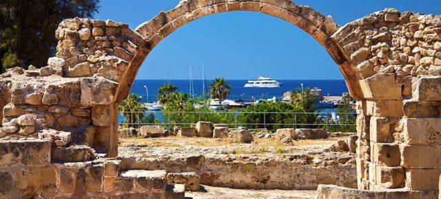 Кипр. Паломничество к православным святыням