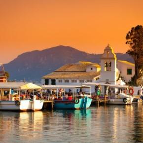 Жемчужины   Апостольской  Греции и Италии    с 27 апреля по 4 мая